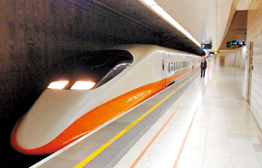 高鐵南延屏東新增2站,讓屏東人相當期待。(林和生攝)