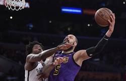 NBA》驚天交易後 火箭又撿走拳王