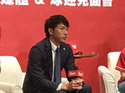 中職》日本媒體關注川崎 自曝9成意願想當選手