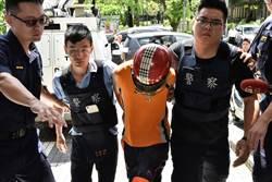 殺害女友母親 兇嫌被捕時態度冷靜