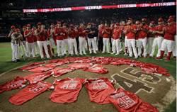 MLB》無安打比賽!天使哀兵大勝水手