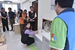 花蓮首間社區公共托育家園成立 8月起開放申請