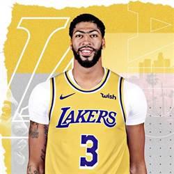 NBA》選擇3號!一眉哥穿回小學背號