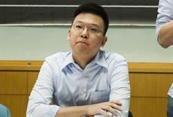 已見過總統與陳菊 林飛帆將成民進黨最年輕黨副秘