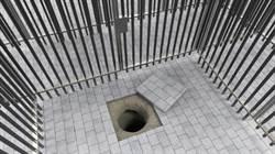 7囚挖地道越獄 一探頭發現糗大了
