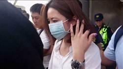 律師說郭芷嫣被惡意陷害 網友噓爆