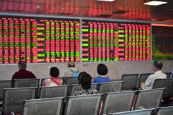 台灣股市名嘴赴陸淘金 去年5月即被盯上
