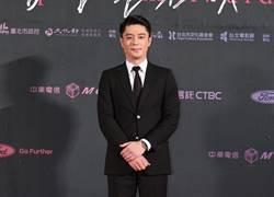 台北電影節星光紅毯/霍建華神秘嘉賓 徐若瑄仿黛妃被兒當超人