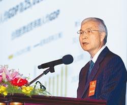 楊金龍 籲企業加薪拚經濟
