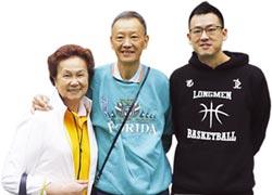 職場達人-龍門國中英文老師孟繁宗返鄉任教 為籃球少年圓夢