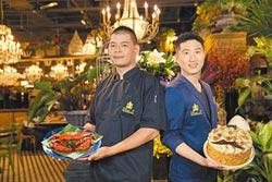 Thai J花園泰式料理 爸氣食足