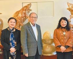 中國翰林書畫院 接軌兩岸藝術