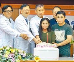 台灣醫療創舉!心跳停止50天 台大換心救活