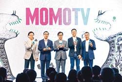 全台首家4K電視頻道 MOMOTV誕生