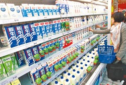 鮮奶、衛生紙 陸新國貨概念股夯