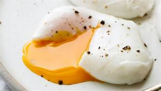 日研究「水煮蛋放這餐吃」!防乳癌、失智又助眠