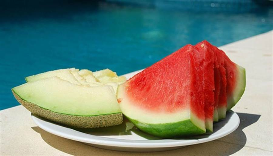 雖然水果會因為先切開,而使外觀變得不好看,但營養素流失的程度並不那麼嚴重。(圖片來源/pixabay)