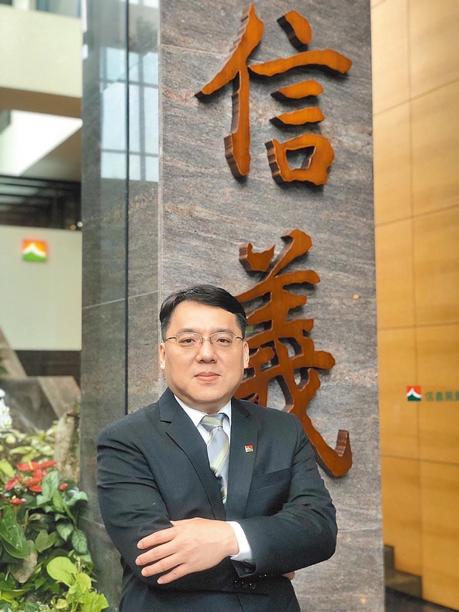 信義房屋客戶服務部執行協理劉韋德律師