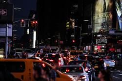 紐約市中心大停電一片黑 地鐵癱瘓、 4萬人受影響