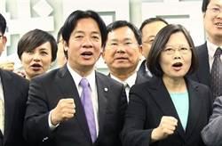 假喊蔡賴配?游盈隆砲轟民進黨:放過賴別再糟蹋