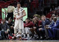 NBA》五隊要交豪華稅 騎士竟排第1