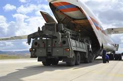 土耳其得S-400 威脅進攻敘利亞