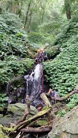 台南登山會長攀登南插天山失聯8天 尋獲遺體