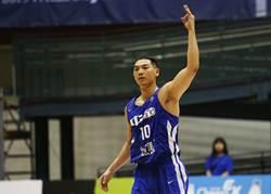 瓊斯盃》龍貓飆35分 中華藍又是OT勝