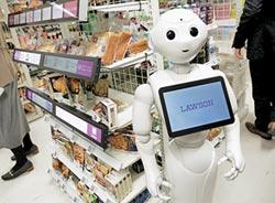 缺工拉警報! 日本超商投靠智慧科技