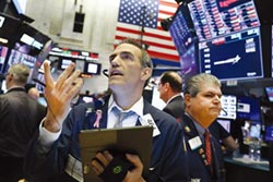 打破紀錄的經濟擴張