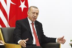 土耳其失業率飆高