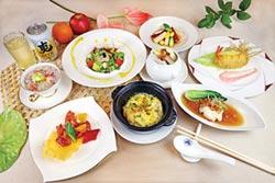 台中金典推出夏季果宴套餐