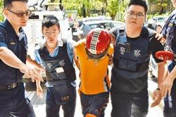 大社殺母案 女兒與男友裁定羈押禁見