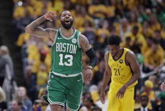 NBA》轉頭加盟尼克 莫里斯否認背叛馬刺