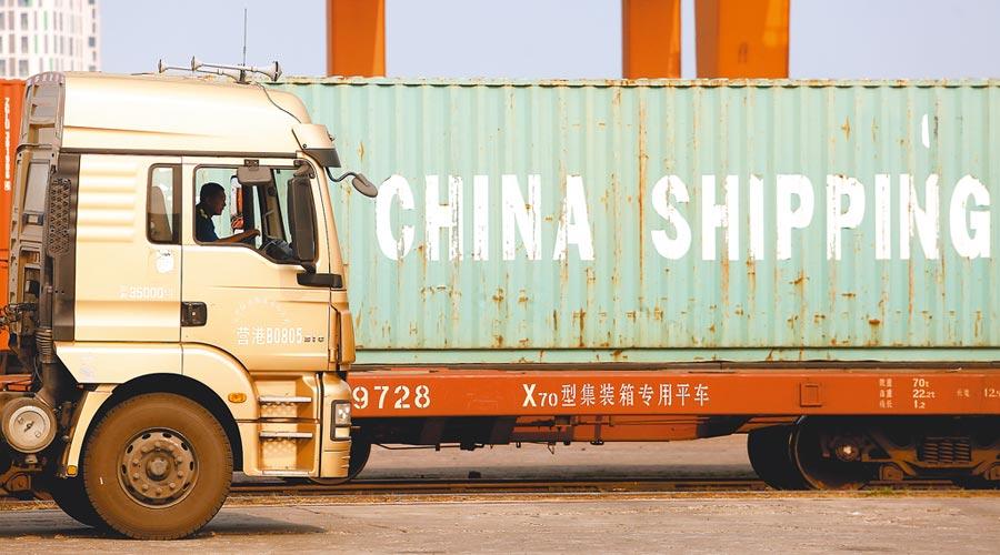 因應貿易戰等國際情勢,台商要保持彈性。(CFP)