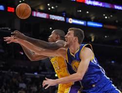 NBA》前勇士中鋒車禍昏迷 情況不樂觀