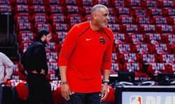 NBA》湖人挖角暴龍助教 詹皇熱烈歡迎