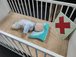 睡嬰兒枕窒息?違法最高處2500萬