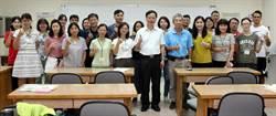 中市教育局攜手農試所  培訓種子教師
