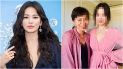 宋慧喬私下合影「兩頰凹陷照」曝光  網心疼:離婚讓她太傷神