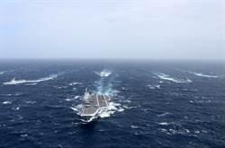 資金與技術互補 中俄可聯手造核航母