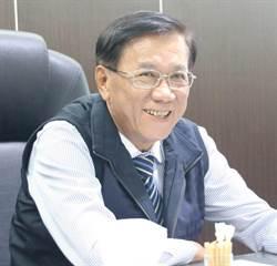 國民黨總統初選民調韓國瑜勝出 南投縣長林明溱表示定會全力支持黨提名人