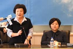 台中市議會國民黨團全力輔選韓國瑜2020年拿回執政權