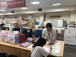中市勞工局助找到工作 聽障女孩寫信道謝