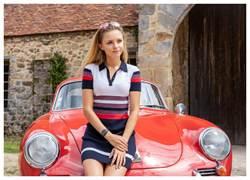 Richard Mille腕表結盟賽車 王子真狂野 公主好時尚