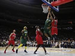 《時來運轉》3對3籃球 運彩冠軍開賣