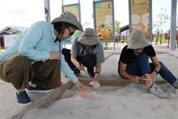 十三行青年考古營 16日起開放報名
