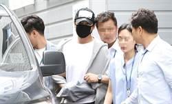 姜至奐認性侵2職員:我會以贖罪之心活著