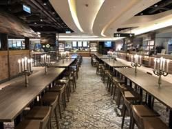 京站10年來最大規模改裝!獨家品牌泰國船麵、薄脆餃子專賣店開幕