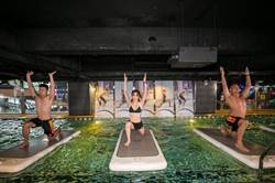 World Gym水上漂浮健身 估帶動二成業績